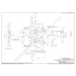 Ralt RT24 F3000 Car Engine...